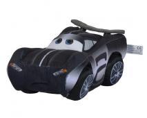 Disney autíčko plyšové čierne 25cm