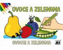 A5 - Ovocie a zelenina