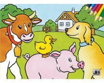 A5 - Domáce zvieratá