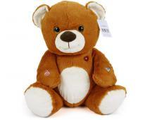 Plyšový medvedík 30cm