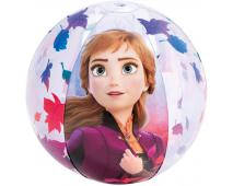 Lopta nafukovacia Frozen 51cm