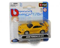 Burago 1:64 Model assort 72ks v dbx