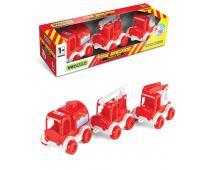 Kid Cars - Požiarnici