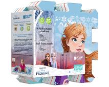 Penové puzzle Frozen 2