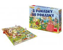 Detská hra - Z rozprávky do rozprávky