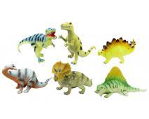 Dinosauri 23cm noví