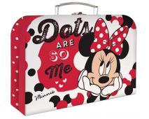 Kufor Minnie Mouse veľký