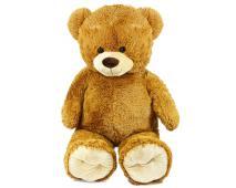 Plyšový medveď 100cm hnedý