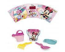 Set na piesok 5ks - Minnie