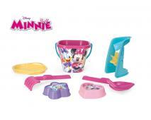 Set na piesok 7ks - Minnie