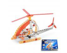 Malý mechanik - helikoptéra