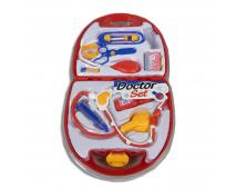 Súprava doktorská v kufríku 43cm