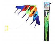 Šarkan nylonový 150x73,5cm
