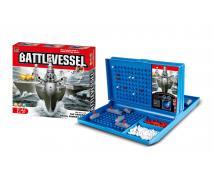 Hra bitka lodí - BATTLESHIP