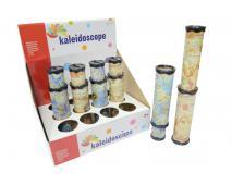 Teleskopický kaleidoskop
