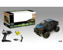 Auto R/C 1:18 MUD 4x4off road