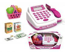 Pokladňa s kalkulačkou,zvuk 31x16cm