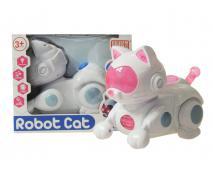 Robot mačka B/O