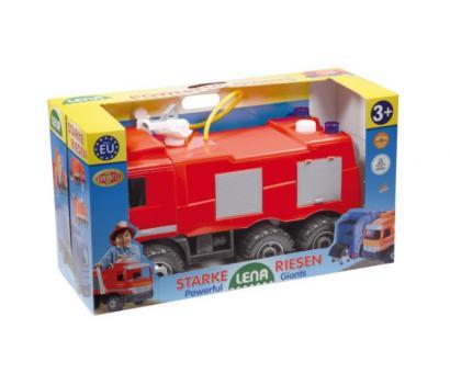 Mercedes hasič 70 cm