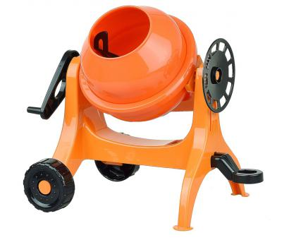 Miešačka oranžová malá