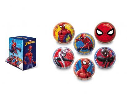 Lopta Spider-Man 6cm