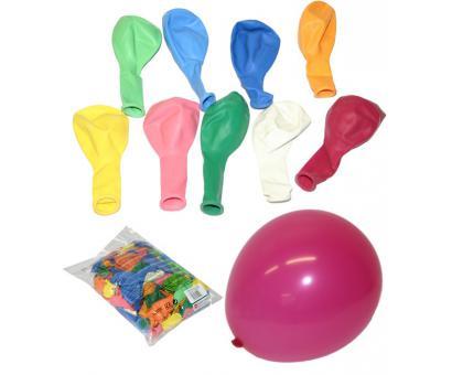 Balón a-80 guľa stredná