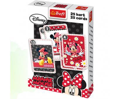 Karty Čierny Peter - Minie/Disney