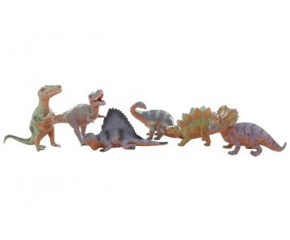 Dinosaurus 6 druhov,16-22cm