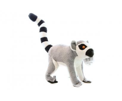 Plyš Lemur 30x12 cm