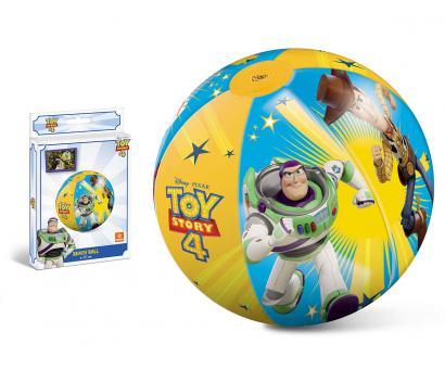 Lopta nafukovacia Toy Story 4, 50cm