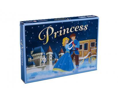 Hra  Princess