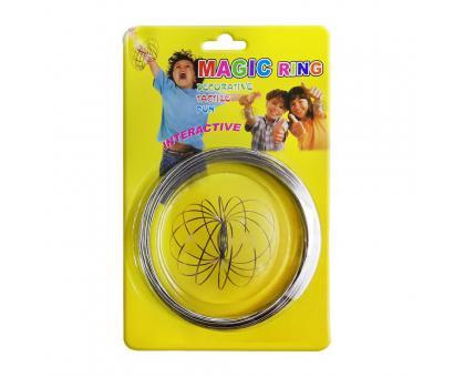 Kruhy/pružina magická 13cm