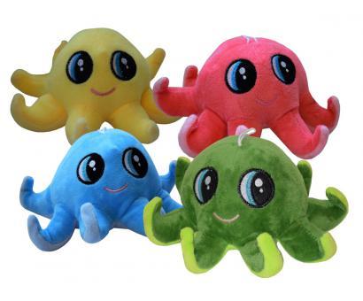 Chobotnica farebná