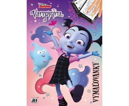 A4 - Vampirina