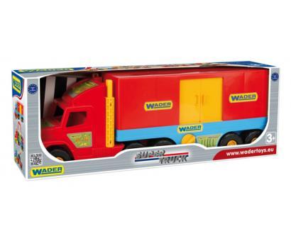 Super truck kontajner