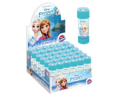 Bublifuk Frozen 36ks v dbx