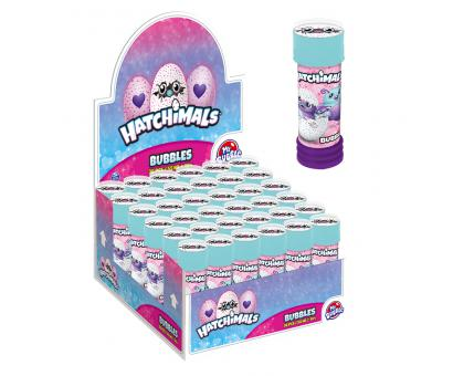 Bublifuk Hatchimals 36ks v dbx