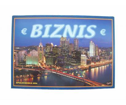 Hra Biznis