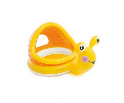 Bazén baby - slimák