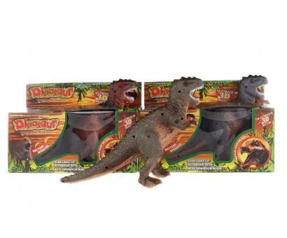 Dino 3 druhy chodiaci