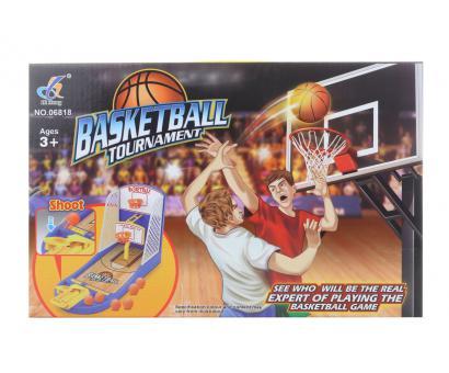 Hra basketbal 32x20cm