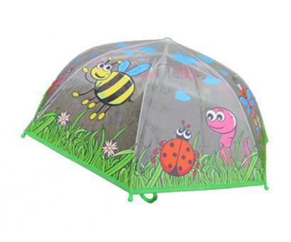 Dáždnik detský zvieratká