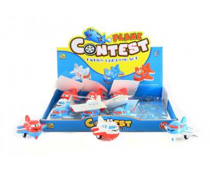 Baby lietadlo 12ks v dbx