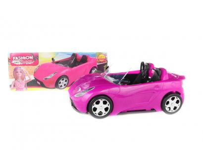 Auto pre bábiky