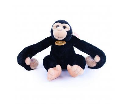 Plyšová opica visiaca 20 cm