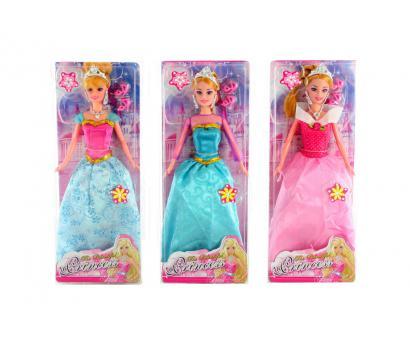 Bábika princezná