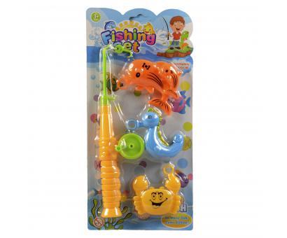 Hra rybičky, udica 25cm