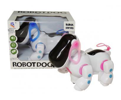 Robot pes B/O