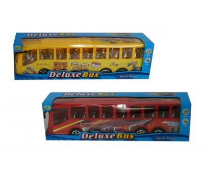 Autobus na zotrvačník 30x9cm