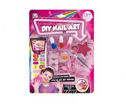 DIY NAIL Nechtové štúdio
